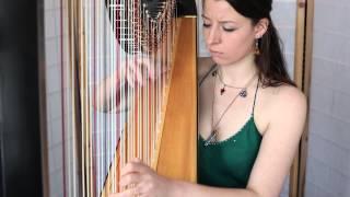 Fairy Fountain (from The Legend of Zelda series) [Koji Kondo] // Amy Turk, Harp