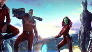 Come And Get Your Love-Guardians of the galaxy-Soundtrack