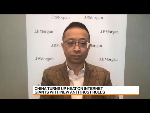 Room for China's E-Commerce Operators To Grow, JPMorgan's Yao Says