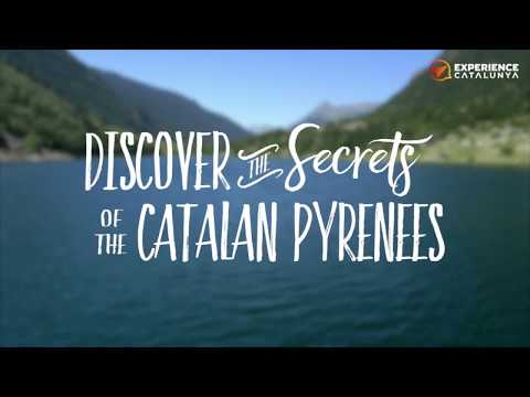 Discover the secrets of the catalan Pyrenees