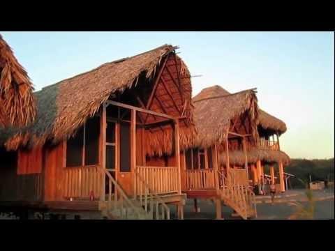Surfing Turtle Lodge -Hostel in Isla Los Brasiles(Poneloya), Nicaragua