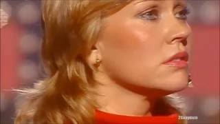 Agnetha Faltskog -Past Present and Future- video edit