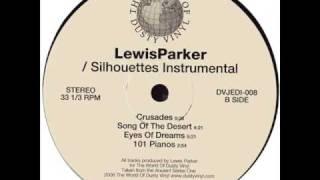 lewis parker - 101 pianos (instrumental)