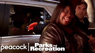 Who Shot Donna's Benz? - Parks and Recreation