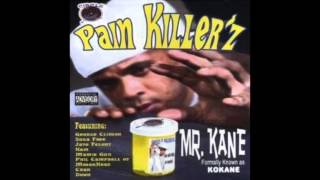Kokane - Breathe My Last Breath feat. Phil Campbell Of Motörhead - Pain Killer'z