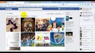 Cómo ocultar tus fotos de Facebook