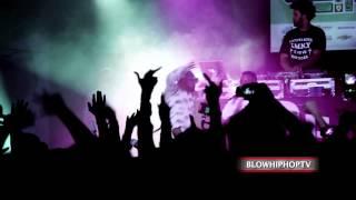 """KENDRICK LAMAR """"M.A.A.D CITY"""" LIVE @ VICELAND SXSW: BLOWHIPHOPTV.COM"""