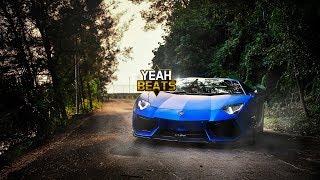 Hard Aggressive Rap Beat Instrumental | Hard Trap Instrumental 2019 (prod. by badscxtt)