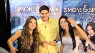 Simone e Simaria matam a saudade de Fortaleza no Villa Mix | Blog Vai, Forrozão!