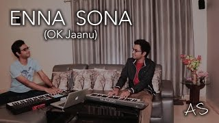 ENNA SONA (Reprise)| OK Jaanu | Cover by Aarit S. | A. R. Rahman | Arijit Singh