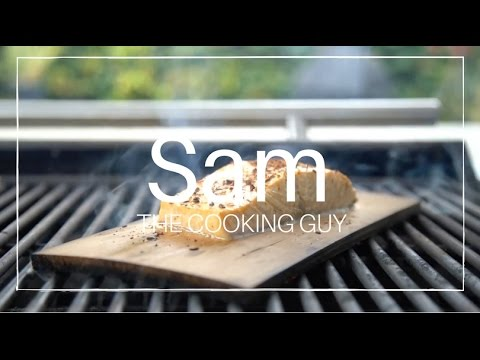 Grilling Technique Add Smoky Flavor