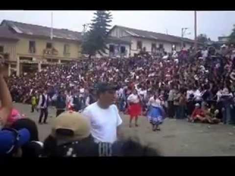 Carnaval Chillanes 2013