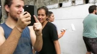 Team Vocal Livre dari Brazil untuk Kemajuan Tanjung Barat Adventist Academy
