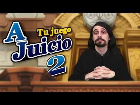 A tu juego JUICIO 2