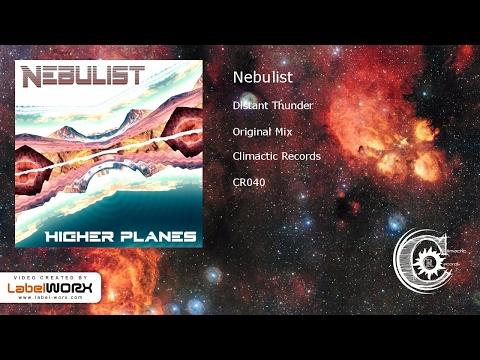 Nebulist - Distant Thunder (Original Mix)