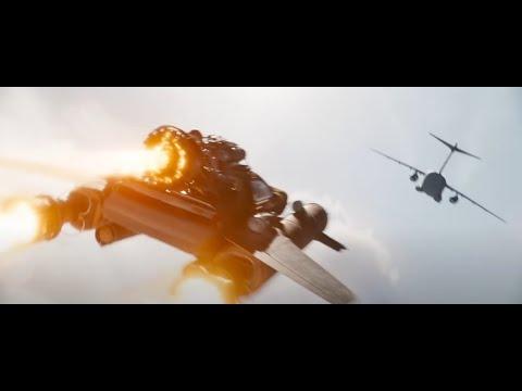 Fast & Furious 9 - Trailer final español