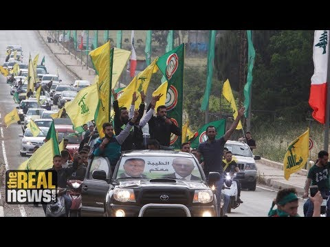 Hezbollah Coalition Declares 'Victory' in Lebanon's First Parliamentary Election in 9 Years