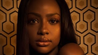 Justine Skye - Back For More (Lyric Video)