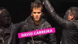 David Carreira | The Evolution