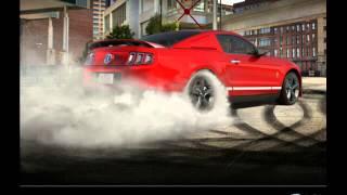 David Guetta - Dangerous (Mustang Remix)