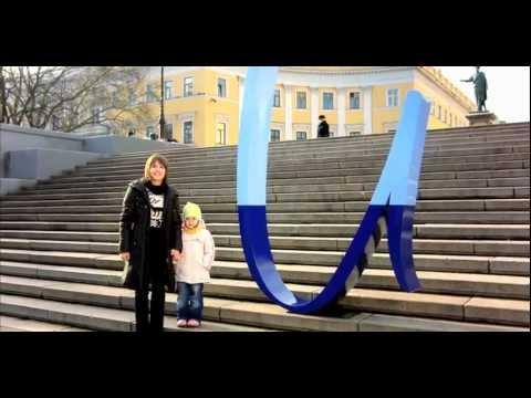 Ukraine Tourism Video on BBC