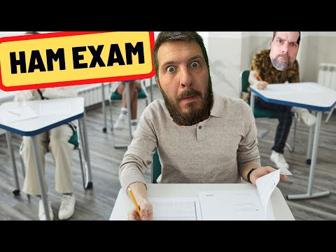 Going and Preparing for Your Exam Tips   Ham Radio Basics