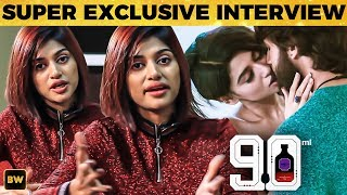 Oviya's 90ML Controversy: It's FOOLISHNESS... - Oviya's BOLD Interview! | MY453