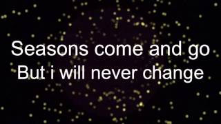 Written in the stars by Ella Henderson lyrics