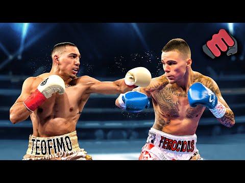 Teofimo Lopez vs George Kambosos Jr - A CLOSER LOOK