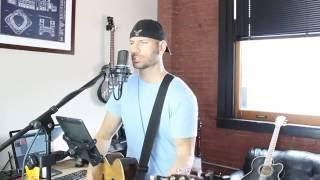Goo Goo Dolls - So Alive - NEW SONG! Acoustic Cover by Sheldon Port