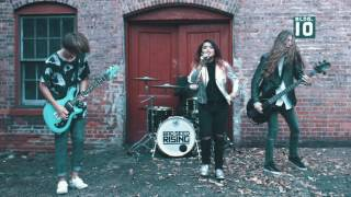 Bad Seed Rising - Fighting Gravity (OFFICIAL VIDEO)
