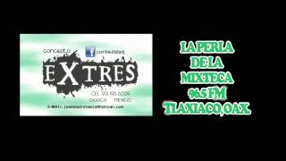 DJ JUAN BAUTISTA (DJ JUBA) OAX MEX PROMOS 96.5 FM LA PERLA DE LA MIXTECA, TLAXIACO, OAX