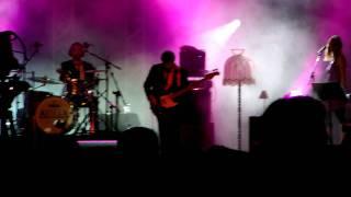 Aurea - Kiss @ FATACIL (Lagoa 2011)
