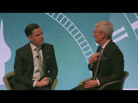 IDA Ireland in conversation with Tim Cook, CEO of Apple