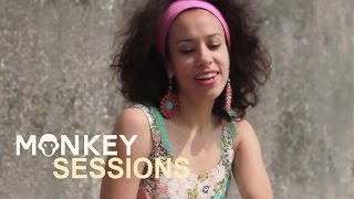 La Yegros - El Bendito // Monkey Sessions