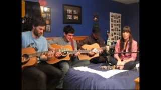 Yeah Yeah Yeahs - Maps (Acoustic Cover)