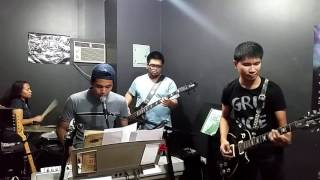 Balisong - Rivermaya (cover)