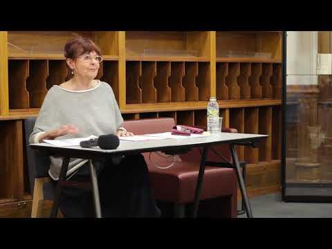 Vidéo de Marie Cosnay