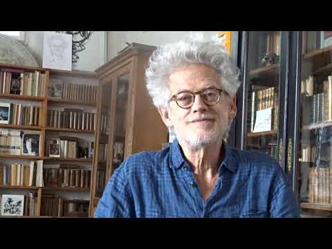 Vidéo de Laurence Sterne