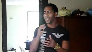 Cubano con talento (Version Salsa)