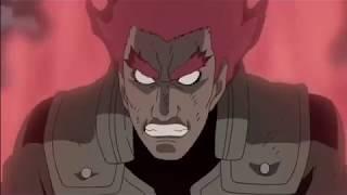 Gai vs Madara - King of the dead / Naruto (AMV)