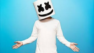 REACT:Marshmello   Moving On Official Music Video