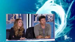 Caitlin Johnson    Somethings Got A Hold On Me  American Idol 2014 Season 13   Audition