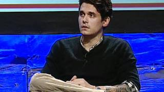 "John Mayer Interviewed at ASCAP ""I Create Music"" EXPO"