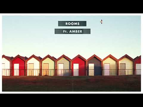 Luvian - Rooms feat. Amber
