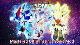 Sonic mania invisible sonic challenge sonic mania plus mods