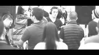 Techno Machines 2015 - Oriente's Crowd & Hipnotik Sound.