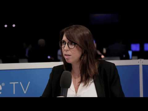 VMware TV @ VMworld: A Conversation with Samsung