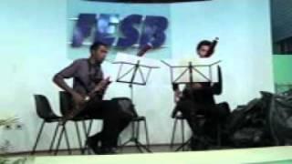 Dueto - Jeferson Souza e Deyvisson Vasconcelos