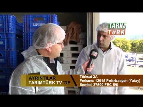 Ambalaj - Bilgi - Iyi tarım - Izlenebilir tarım - Kumluc